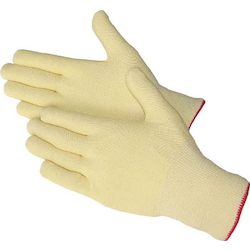 Cut-Resistant Gloves, 13 Gauge Kevlar SD