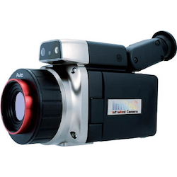 Infrared Thermography Camera (High Image Quality and High Resolution Type)
