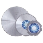 Aluminum Chip Saw