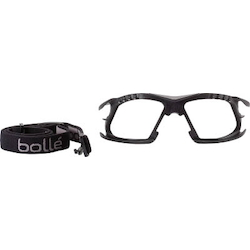 Protective Glasses, Rush Plus, Gasket & Strap Set