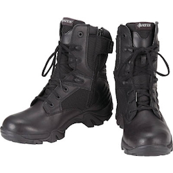 Tactical Boots - GX-8 Gore-Tex Side-Zipper