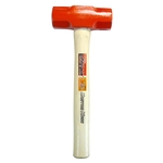 Wooden Handle Double Face Row Hammer