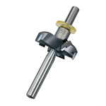 Carbide Safety Seat Boring Cutter