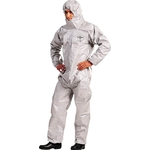 Tychem F Chemical Protection Clothing