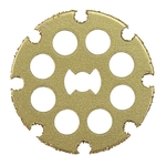 Carbide Cutting/Shaping Wheel