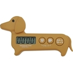 Dachshund Timer - Brown