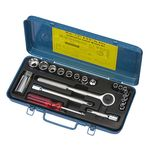 Socket Wrench Set TWS-03