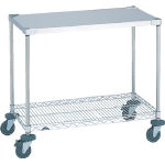 Stainless Steel Working Cart (SUS304) 759X614X815
