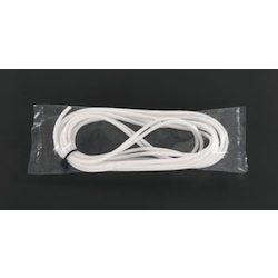 Foamed polyethylene round bar (10m) EA930PB-21