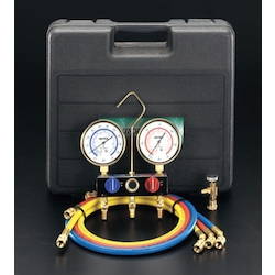 (R12, R22) Gauge Manifold Kit EA101BB-2