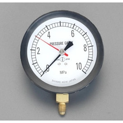 Pressure Gauge [Memory Pointer Type] EA105A-12