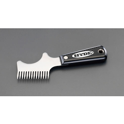 Comb for Paint Brush & Roller EA109EA-3