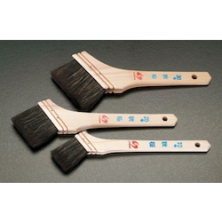 Set of 3 Oil-Based Brushes EA109M-5