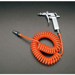 Air Gun with Urethane Hose EA123AE-20