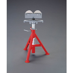 Roller Head Pipe Stand EA348RB-11