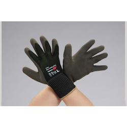 Natural Rubber Coating Thick Gloves EA354AB-132
