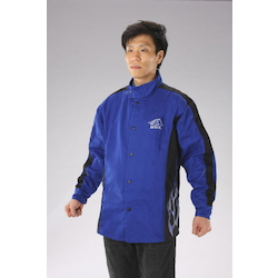 Welding Jacket EA370AR-3