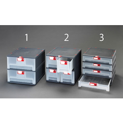Pull-Out Storage Box EA506MP-2