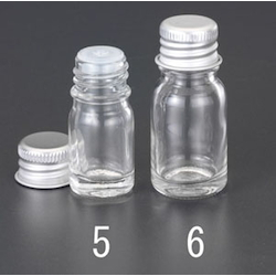 Glass Container EA508AR-6