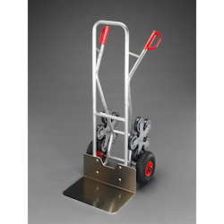 [12-wheel] Portable Cart EA520FD-4