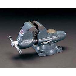Pipe & Bench vise With Rotating Table EA525WB-125
