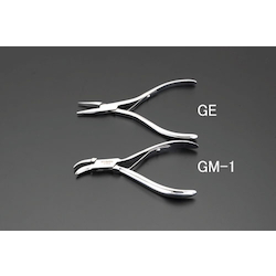[Stainless Steel] Long Nose Pliers EA537GM-1
