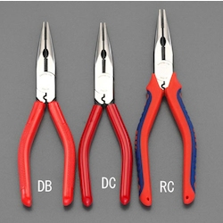 Long nose Pliers [with Crimping] EA537RC-175