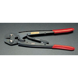 Crimping Pliers for T-Type Connector EA538L