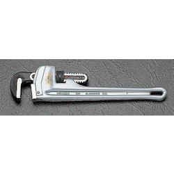[Aluminum Alloy] Pipe Wrench EA546AL-250