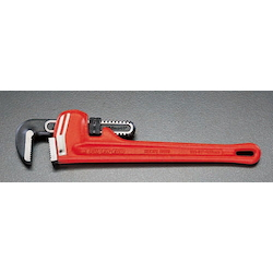 Heavy-Duty Pipe Wrench EA546H-300
