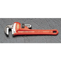 Heavy-Duty Pipe Wrench EA546RS-10
