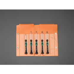 [Hex Key]Precision Screwdriver Set(Inch) EA550MF-120
