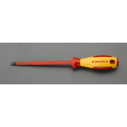(-)Insulated Screwdriver EA560KC-7