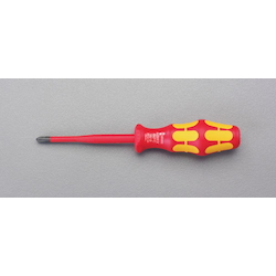 Insulated Screwdriver EA560WE-22