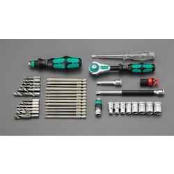 Tool set (For Metal) EA562WK-3