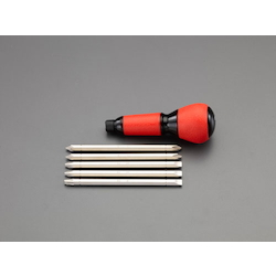 (+)(-) Power Grip Screwdriver Set EA564AL-21