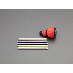 (+)(-)Short Power Grip Driver Set EA564AL-31