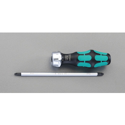 Screwdriver (Multibit Type) EA564BR