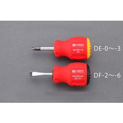 (-) Stubby Screwdriver EA564DF-6