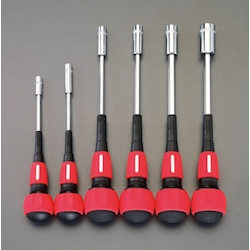 Box Screwdriver Set [Power Grip] EA565AE