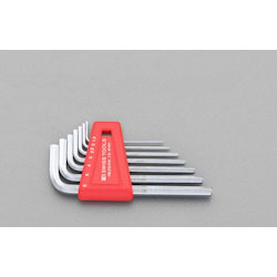 Hexagonal Key Wrench Set EA573-80