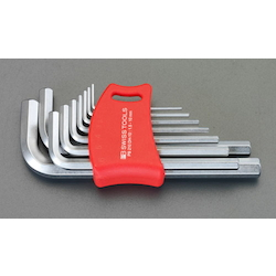 Hexagonal Key Wrench Set EA573-90A