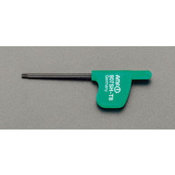 [TORX] Flag Screwdriver EA573AY-10