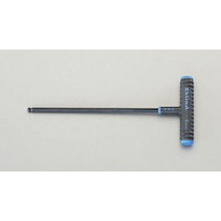 Hex Wrench [With Ball Point] EA573BR-2.5
