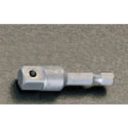 "3/8""sq-1/4""Hex Socket Adapter EA611AX-63"