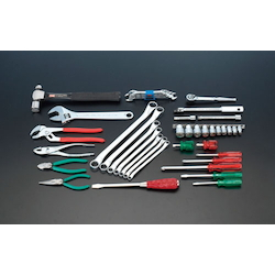 [42Pcs] Tool Set EA612SC-13