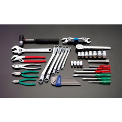 [45Pcs]Tool Set EA612SC-24