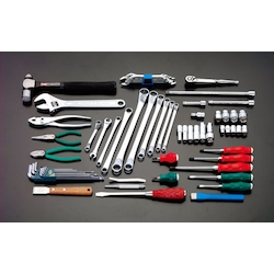 [62Pcs]Tool Set EA612SC-30