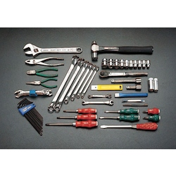 [55Pcs]Tool Set EA612SC-5