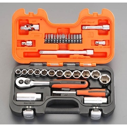 "(3/8"") Socket Wrench Set EA617BA"